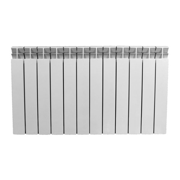 Радиатор биметаллический 500x80, 12 секций