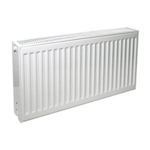 Радиатор стальной тип 22 500x800 мм боковое подключение