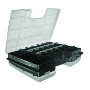 Органайзер для крепежа Biber 65412 360х280х70 мм