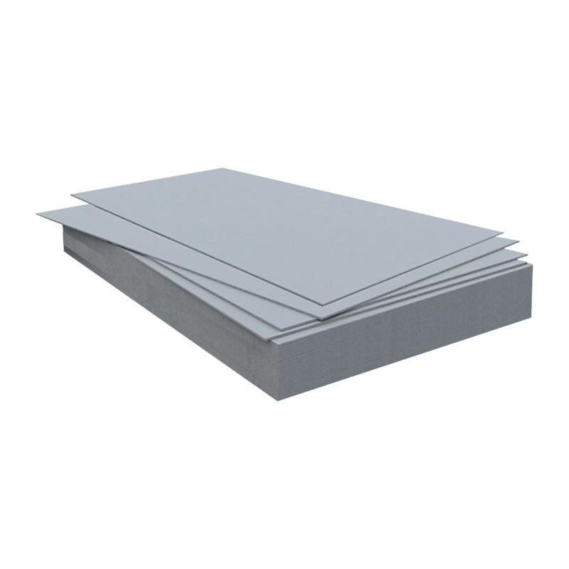 Лист асбестоцементный (шифер плоский) 1500x1000x8 мм пресс