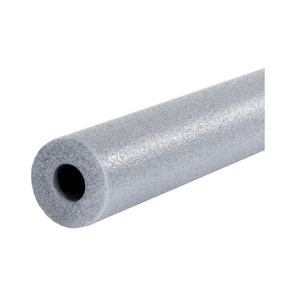 Теплоизоляция д/труб из вспененного п/э d=18х9 мм (2м)
