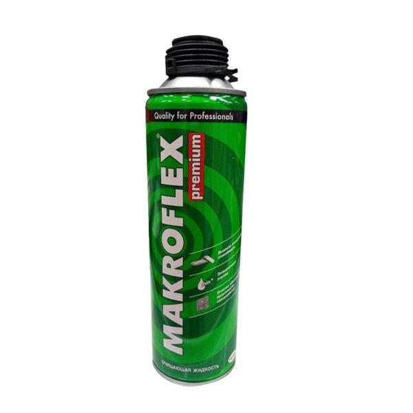 Очиститель Профессиональный Макрофлекс Премиум (0,5 л)