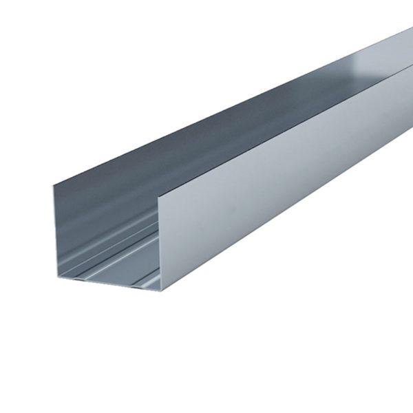 Профиль направляющий ПН-2 50x40, 0,5 мм, 3 м