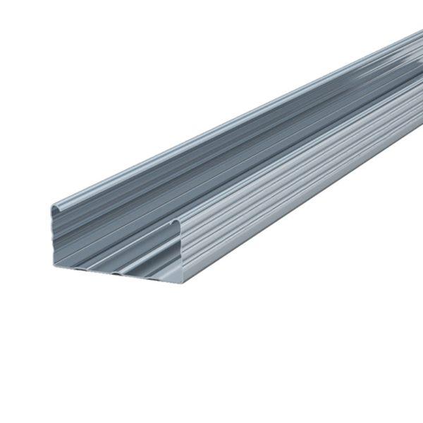 Профиль потолочный ПП 60x27, 0,5 мм, 4 м