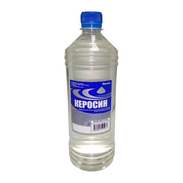 Керосин (0,9 л)