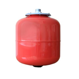 Бак мембранный расширительный для отопления, 8 л