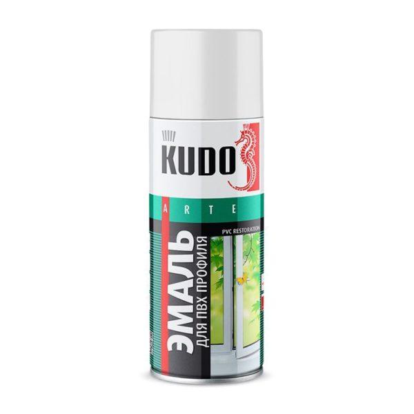 Эмаль для ПВХ профиля KU-6101 (0,52 л)