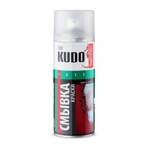Смывка старой краски KU-9001 универсальная (0,52 л)