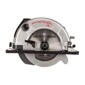 Пила дисковая (циркулярная) ДП-210/1900 М