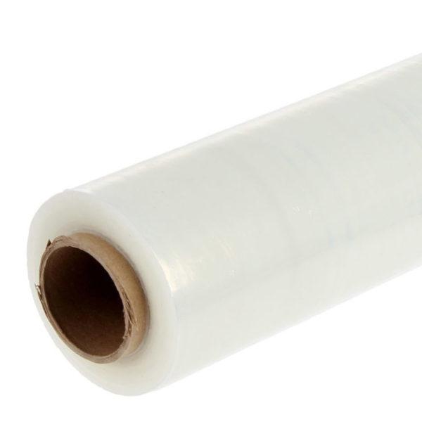 Пленка-стретч для опалечивания 17 мкм (0,45 м) (2 кг)