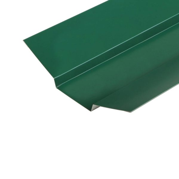Ендова (RAL 6005) зеленый мох (2 м)
