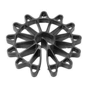 Фиксатор арматуры ФЗ, слой бетона 25 мм, армат. 5-16 мм (500 шт)