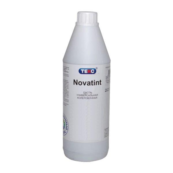 Паста для колеровочной машины NOVATINT TYOE (1 л)