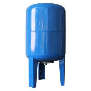 Гидроаккумулятор, 50л Oasis вертикальный, 8 бар