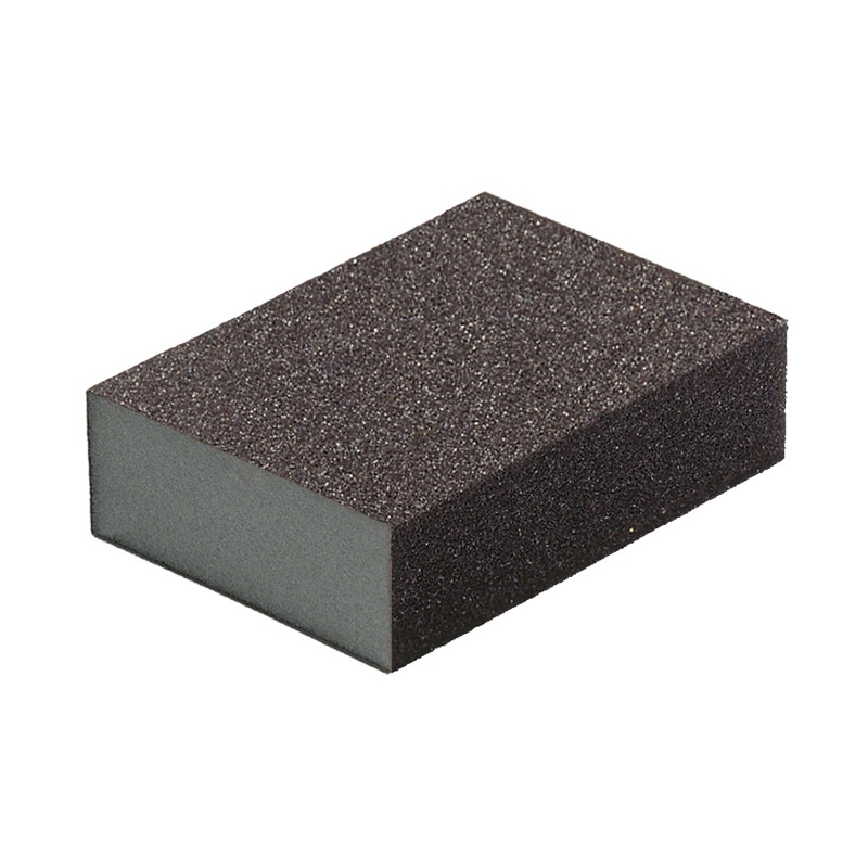 Блок для шлифования FLEXIFOAM ZF Р100 98х69х26 мм