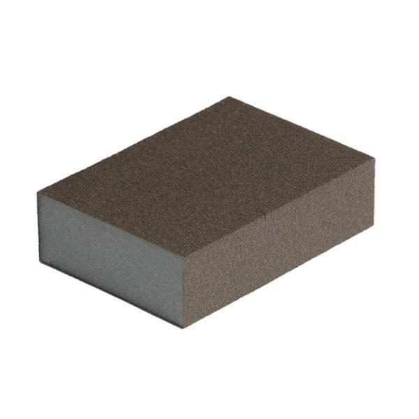 Блок для шлифования FLEXIFOAM ZF Р120 98х69х26 мм