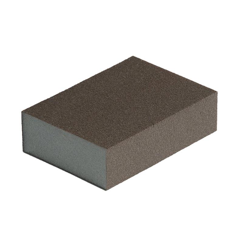 Блок для шлифования FLEXIFOAM ZF Р180 98х69х26 мм