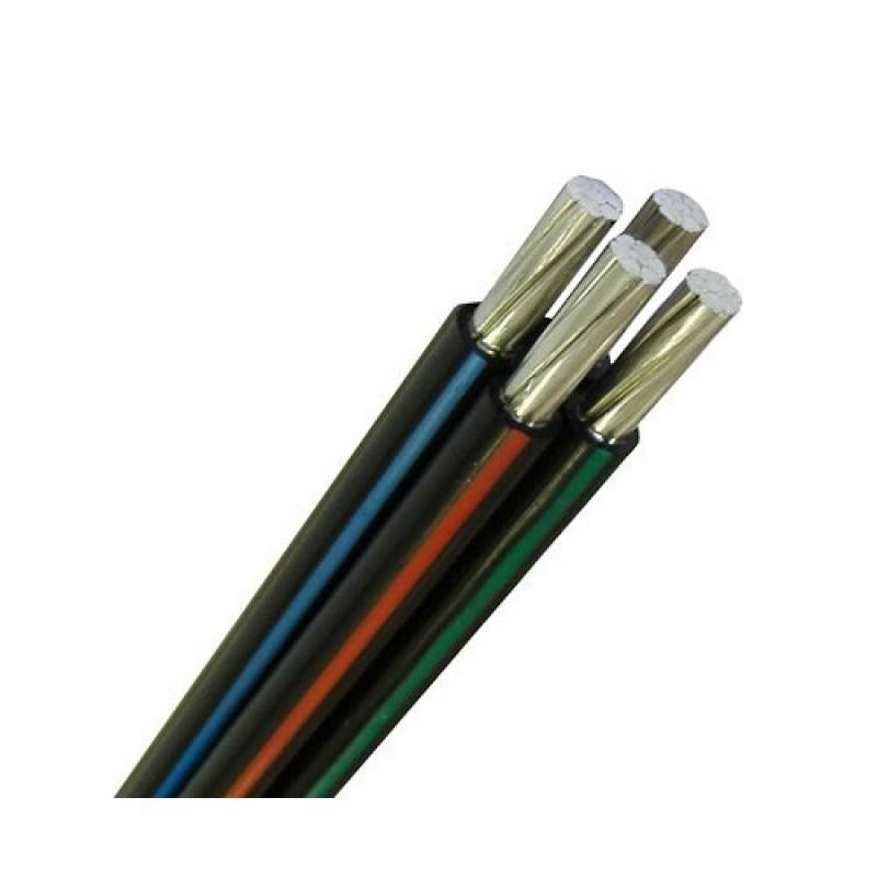Провод СИП-4 4х16 мм2 (бухта-50 п.м.)