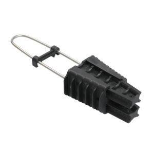 Зажим анкерный абонентский д/СИП-4 16-25 мм2, клиновой, пластик