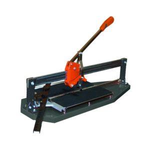 Плиткорез Варяг 55133  ручной профессиональный 600 мм монорельс