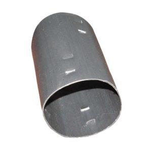 Муфта для дренажных гофрированных труб 63 мм