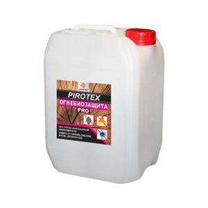Огнебиозащита Pro 1 группа малиновый индикатор (5 л)