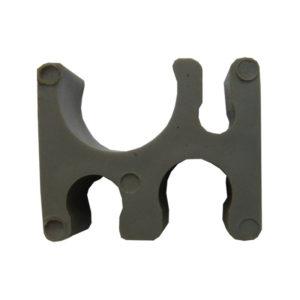 Фиксатор арматуры ФТ, слой бетона 15 мм, армат. 5-16 мм (500 шт)