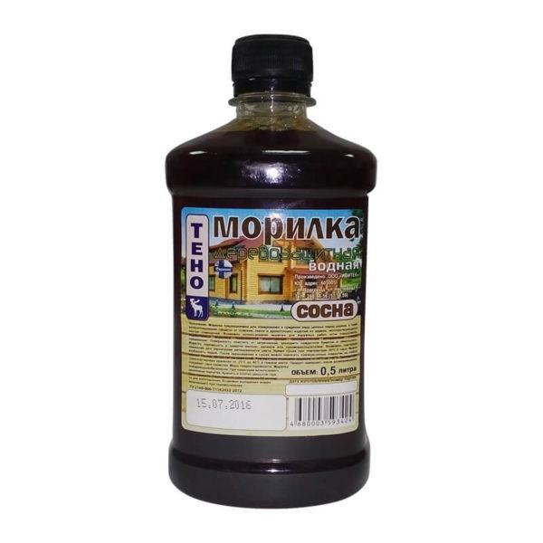Морилка водная груша (0,5 л)