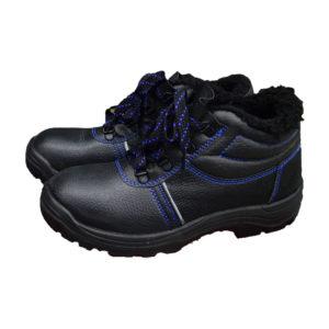 Ботинки утепленные размер 43
