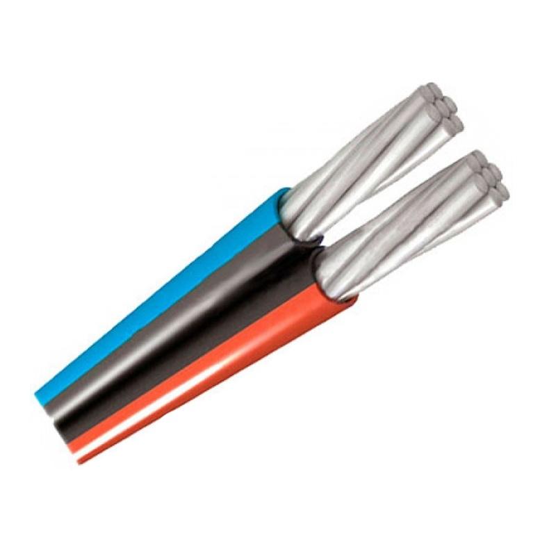 Провод СИП-4 2х16 мм2 (1 п.м.)