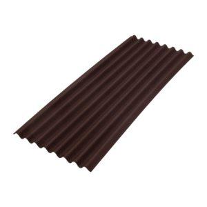 Лист Смарт 950x1950 мм коричневый