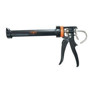 Пистолет для герметиков 225 мм полукорпусной