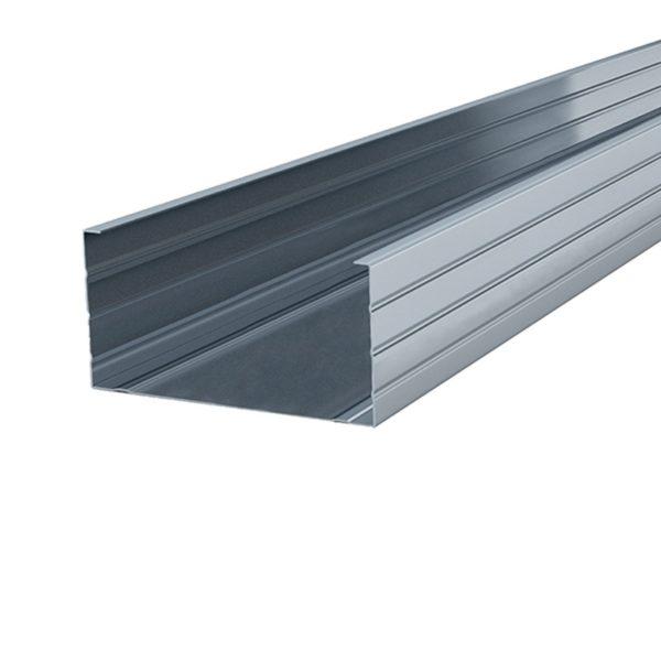 Профиль стоечный ПС-6 100x50, 0,45 мм, 4 м