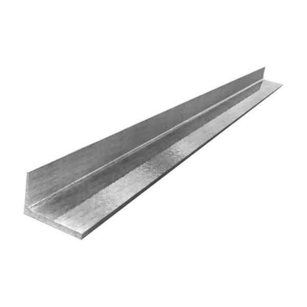 Уголок горячекатаный, 40x40x4 мм, 3 м