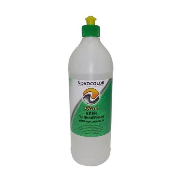 Клей полимерный НОВОКОЛОР универсальный (1 л)