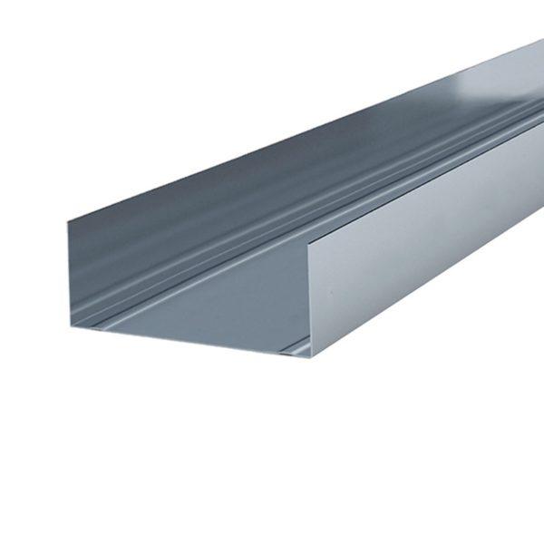 Профиль направляющий ПН-6 100x40, 0,6 мм, 3 м