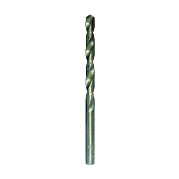 Сверло по металлу Biber 73600 HSS Премиум 10 мм