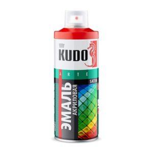 Эмаль KU-0A4008 satin RAL4008 сигнально-фиолетовая (0,52 л)