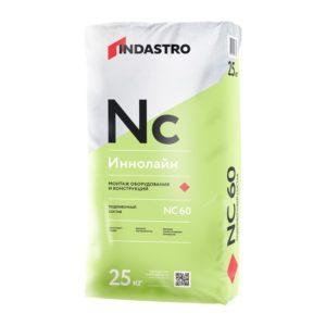 Подливочный состав Индастро Иннолайт NC60, 25 кг