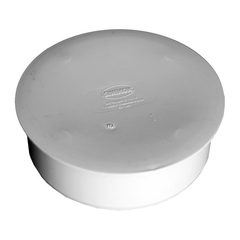 Заглушка внутренняя шумопоглощающая d=110 мм