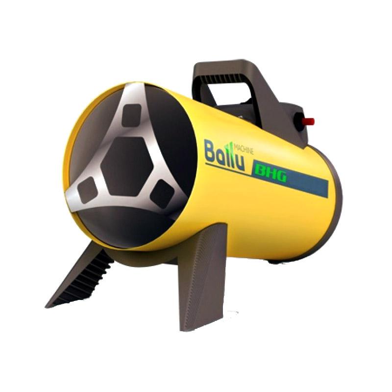Пушка тепловая газовая BHG-20М, 17 кВт