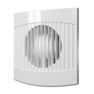 Вентилятор вытяжной Era 100 Comfort 4, 95 м3/ч