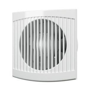 Вентилятор вытяжной Era 125 Comfort 5, 180 м3/ч