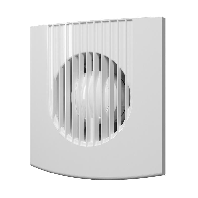 Вентилятор вытяжной Era 100 Favorite 4, 70 м3/ч