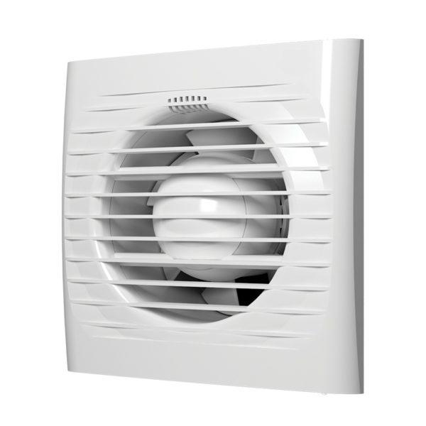 Вентилятор вытяжной Era 100 Optima 4, 80 м3/ч