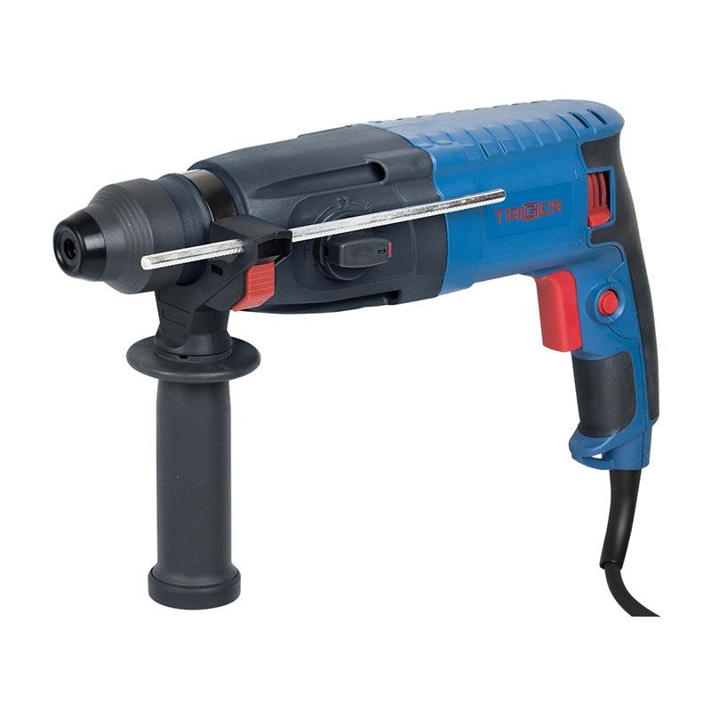 Перфоратор Trigger 23/620 (20022), кейс