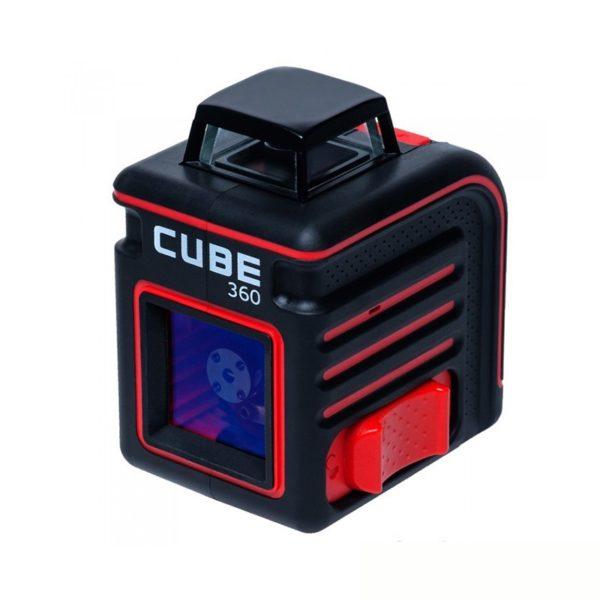 Лазерный уровень ADA Cube 360 Basic Edition
