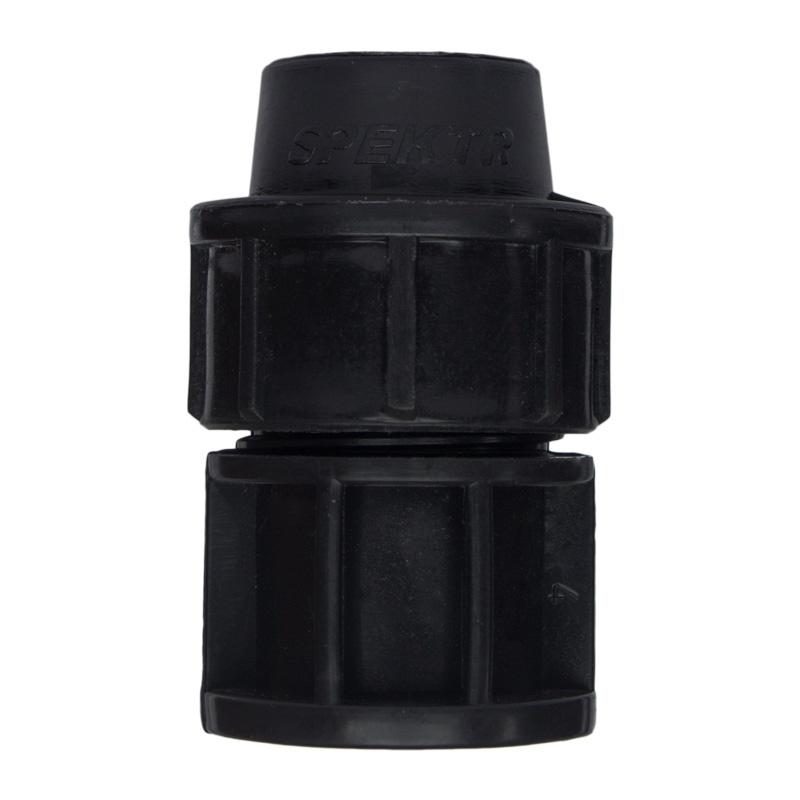 Заглушка SPEKTR PN16 d=20 мм