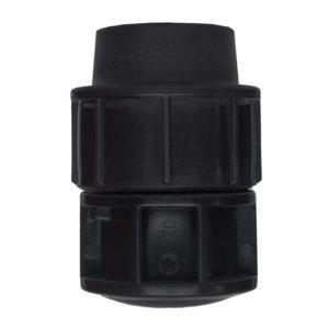 Заглушка SPEKTR PN16 d=32 мм