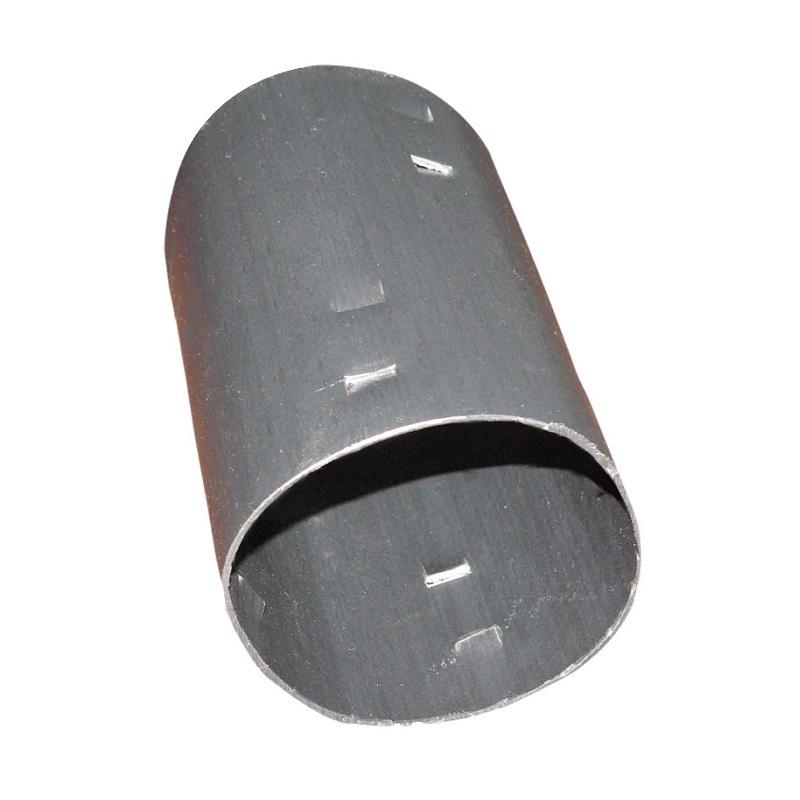 Муфта для дренажных гофрированных труб 200 мм